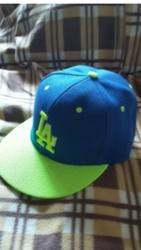 Спортивная кепка LA